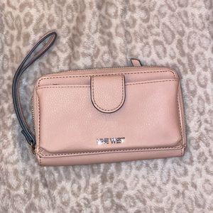 Nine West Pink Wallet